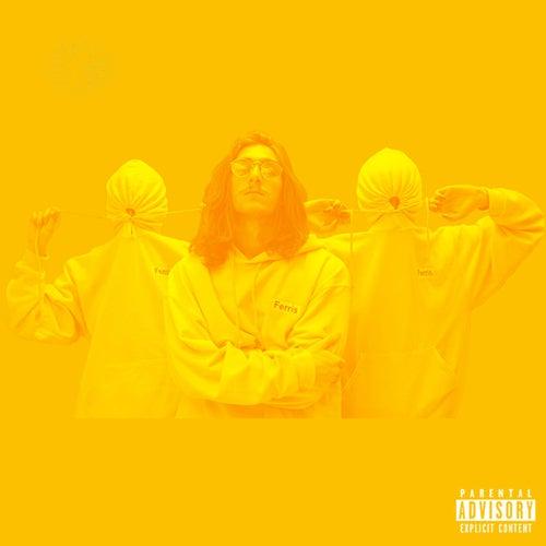 Yellow Fellow by Ferris