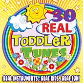 30 Real Toddler Tunes by Tinsel Town Kids