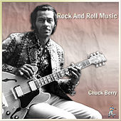 Rock & Roll Music by Chuck Berry