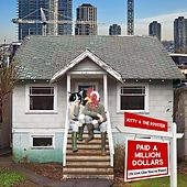 Paid a Million Dollars (To Live Like You're Poor) by Kitty