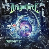 Curse of Darkness by Dragonforce