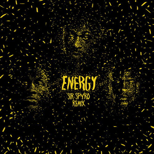 Energy (Sir Spyro Remix) by Avelino