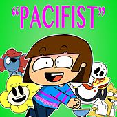 Pacifist by Logan Hugueny-Clark