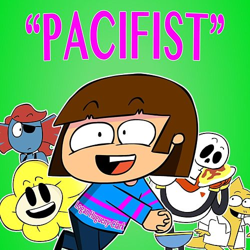Play & Download Pacifist by Logan Hugueny-Clark | Napster