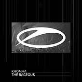 The Rageous by KhoMha