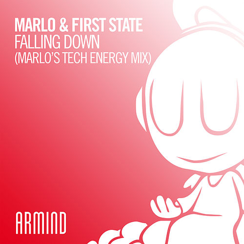 Falling Down (MaRLo's Tech Energy Mix) by Marlo