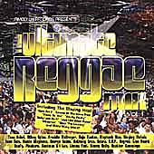 The Ultimate Reggae Mix Vol. 1 by Various Artists