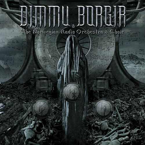 Progenies of the Great Apocalypse (Live in Oslo) von Dimmu Borgir