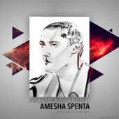 Amesha Spenta by Antoine Homayounfard