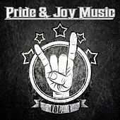 Pride & Joy Music Vol. 1 by Various Artists