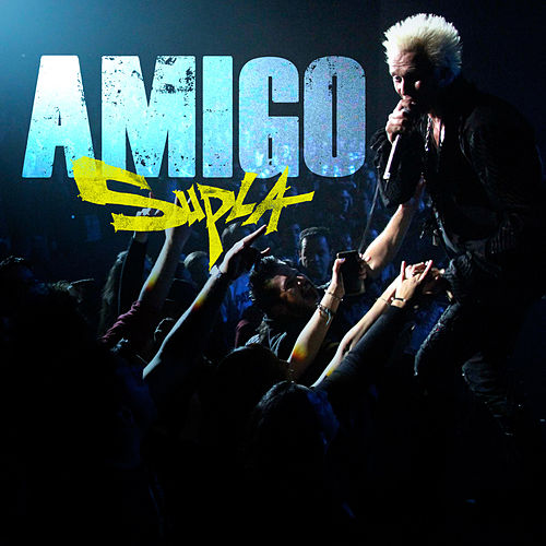 Amigo by Supla
