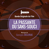 La passante du Sans-Souci (Bande originale du film) by Various Artists
