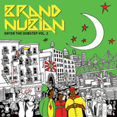 Enter the Dubstep, Vol. 2 by Brand Nubian