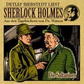 Die Sultaninen (Sherlock Holmes : Aus den Tagebüchern von Dr. Watson) by Sherlock Holmes