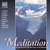 Play & Download Meditation by Various Artists | Napster