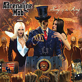 Play & Download King of the Ring by Adrenaline Mob | Napster