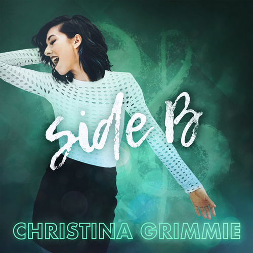 Side B by Christina Grimmie
