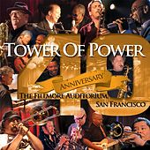 Play & Download 40th Anniversary by Tower of Power | Napster