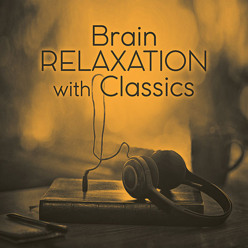 Brain Relaxation with Classics – Study Time, Classical Music to Rest, Soothing Classics de Stress Relief Music Oasis