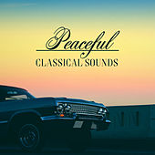 Peaceful Classical Sounds – Rest with Classics, Piano Music, Sounds to Relax, Easy Listening by Background Instrumental Music Collective
