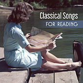 Classical Songs for Reading – Soothing Waves, Relaxing Sounds, Piano Bar, Famous Composers by Studying Music