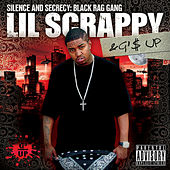 Play & Download Silence & Secrecy: Black Rag Gang by Lil Scrappy | Napster
