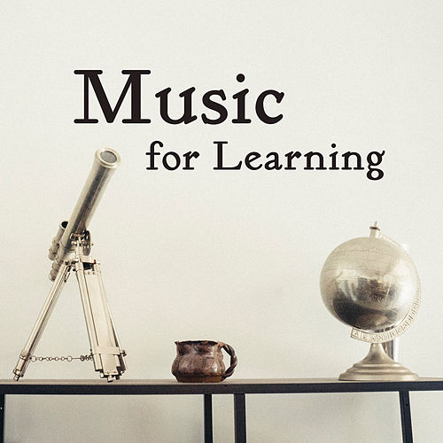 Music for Learning – Classic Music for Learning, Reading, Study, Keep Focus, Easy Work de Classical Study Music (1)