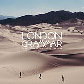 Oh Woman Oh Man de London Grammar