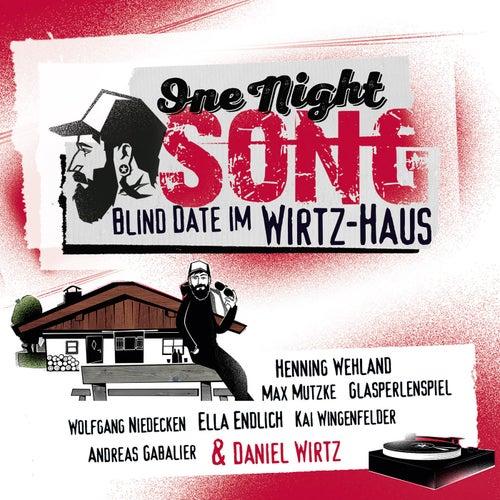 One Night Song - Blind Date im Wirtz-Haus von Various Artists