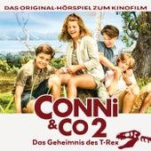 Conni & Co 2 - Das Geheimnis des T-Rex - Das Original-Hörspiel zum Kinofilm von Conni