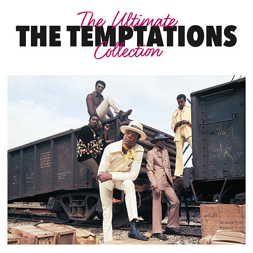 The Ultimate Collection von The Temptations