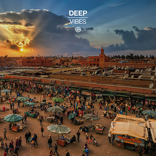 Deep Vibes by Various Artists