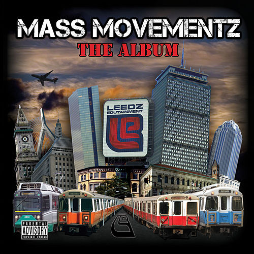 Play & Download Mass Movementz by Various Artists | Napster