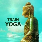 Train Yoga – Chakra Balancing, Reiki Music, Kundalini, Soft Music for Meditation, Sounds of Yoga, Zen, Calmness, Harmony by Reiki Tribe