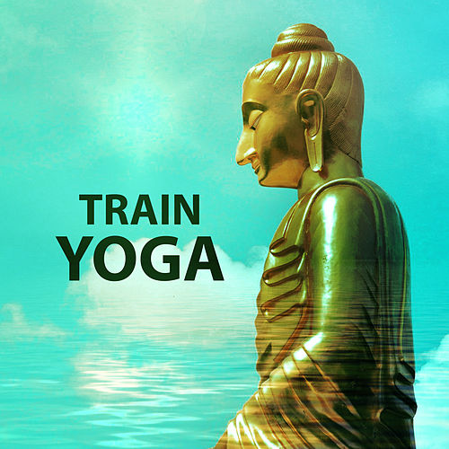 Train Yoga – Chakra Balancing, Reiki Music, Kundalini, Soft Music for Meditation, Sounds of Yoga, Zen, Calmness, Harmony de Reiki Tribe