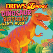 Drew's Famous Dinosaur Birthday Party Music by The Hit Crew(1)