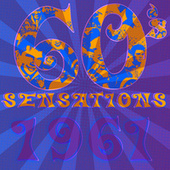 60's Sensations - Best of 1961 by Various Artists