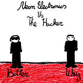Better Way Ep by The Hacker
