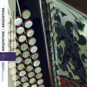 Argentine - Argentina : Chamamé, Musica De Corrientes by Rudi Flores