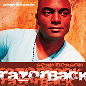 Razorback 2.0 by Sean Deason