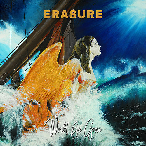 Still It's Not Over de Erasure