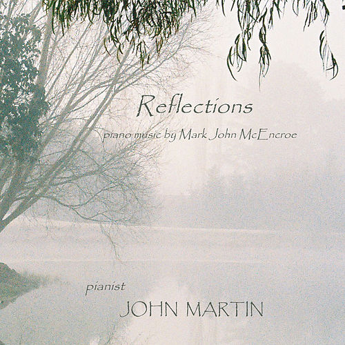 Reflections by John Martin