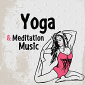 Yoga & Meditation Music – Rest with New Age, Peaceful Music to Meditate, Buddha Relaxation by Meditation Awareness