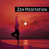 Zen Meditation – Inner Calmness, Harmony, Yoga Sounds, Deep Focus, Tibetan Music, Buddha Lounge, Meditate by Reiki