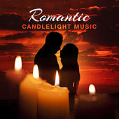 Romantic Candlelight Music – Sensual Jazz for Lovers, Sexy Jazz Lounge, Romantic Music, Piano & Guitar Sounds in the Background by New York Jazz Lounge