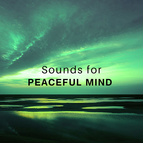 Play & Download Sounds for Peaceful Mind – Easy Listening, Nature Waves, New Age Calmness, Soul Rest by Relax - Meditate - Sleep | Napster