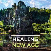 Healing New Age – Calming Sounds of Nature, Relaxing Music Therapy, Zen, Inner Calmness by Echoes of Nature