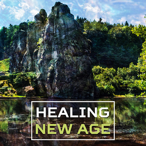 Play & Download Healing New Age – Calming Sounds of Nature, Relaxing Music Therapy, Zen, Inner Calmness by Echoes of Nature | Napster
