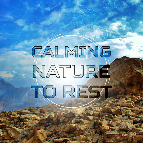 Play & Download Calming Nature to Rest – Healing Nature, Soft Waves, New Age Therapy by Echoes of Nature | Napster