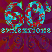 60's Sensations - Best of 1960 by Various Artists
